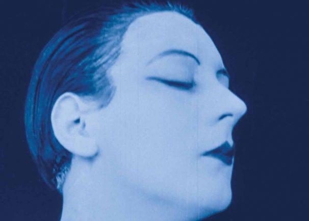 Fernand Léger y Dudley Murphy. Ballet Mécanique,1923-1924