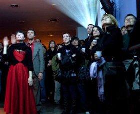 Compañía Pont Flotant. Ejercicios de amor, 2010