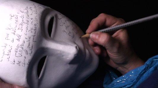 Suzanne Lacy. El esqueleto tatuado