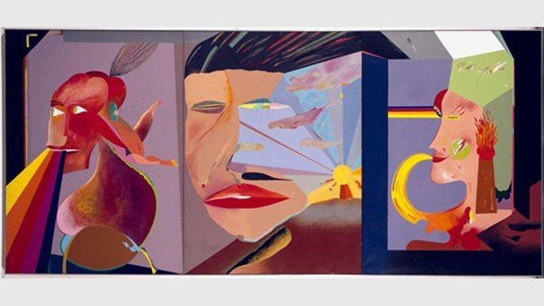 Carlos Alcolea, Schreber también escribe, 1992