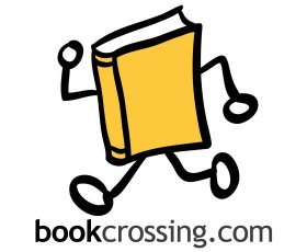 Logotipo de Bookcrossing.com