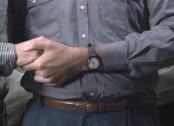 Rafael França. Prelúdio de uma morte anunciada. Vídeo, 1991