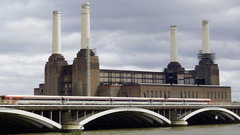David Lamelas. Time as Activity, London. 2011
