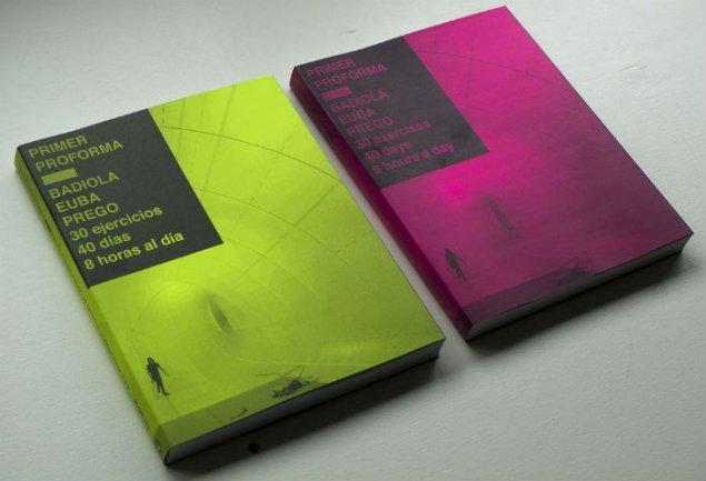 AAVV. Primer Proforma. Ediciones Universidad del País Vasco, 2013