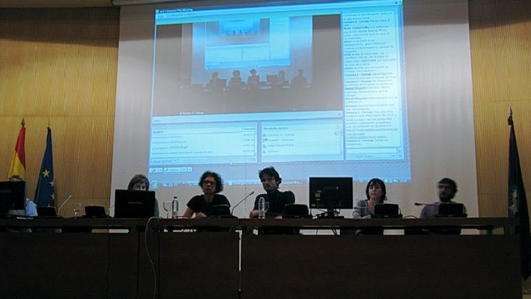 Imagen del IV Seminario Internacional. Cultura y Cooperación: Formación y capacitación en Patrimonio como alternativa de desarrollo sostenible