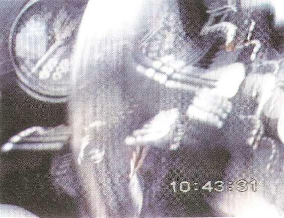 Juan Crego. Lunes, 27-1-1992, 1992. Vídeo