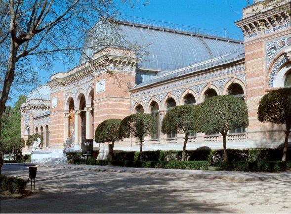 La muestra reúne trabajos de Alfonso Albacete, Miguel Ángel Campano, Ferran Garcia Sevilla, Juan Navarro Baldeweg y Manolo Quejido