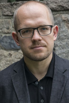 Evgeny Morozov