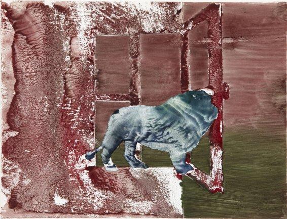 Homenaje a Óscar Domínguez, uno de los artistas surrealistas más influyentes