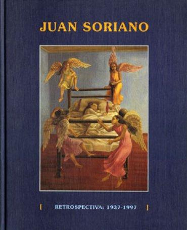 Juan Soriano (Retrospectiva 1937 – 1997)