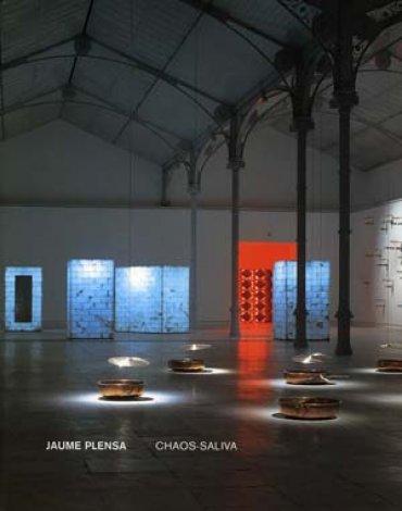 Jaume Plensa. Chaos-saliva