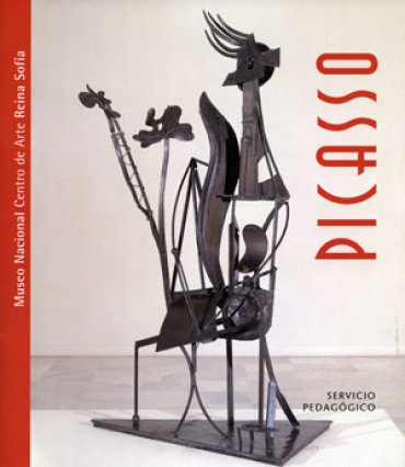 Picasso (Guía para familias)