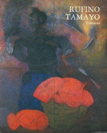 Rufino Tamayo. Pinturas