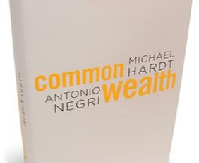 Michael Hardt y Antonio Negri