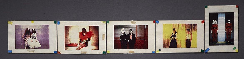 Miguel Trillo, Fotocopias [Photocopies], 1980-1983